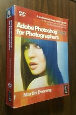 Adobe Photoshop CS3 for Photographers : A Professional Image Editor's Guide to …