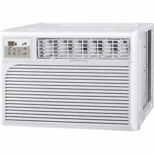 Cool Living 15000 BTU Air Conditioner Ac  Window Mounted  With Remote Control