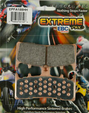 EBC EPFA Extreme Performance Front Brake Pads / One Pair (EPFA188HH)