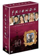 5041 // FRIENDS SAISON 10 L'INTEGRALE EDITION 3 DVD NEUF