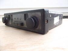 TeleCar TE 160 Mobilfunk 6-Kanalgerät mit Selektivruf - geprüft - ohne Zubehör