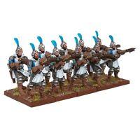 Basilean Crossbowmen Troop *Kings of War* Mantic Games