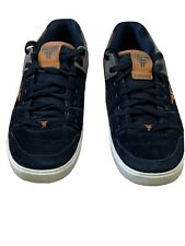 Fallen Skateboarding Shoes Jamie Thomas Signature Model Rival Lo-Fi Men Size 10