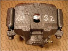 Disc Brake Caliper Front Right Nastra 12-2052