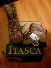 Itasca Work Hunting Boots Men's Size 10