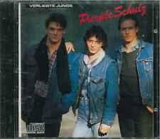 """PURPLE SCHULZ """"Verliebte Jungs"""" CD-Album"""
