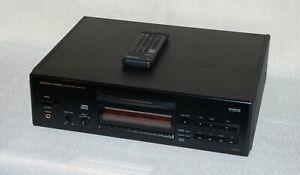 Onkyo Integra DX-6870  -  CD-Player mit Fernbedienung - top Modell!
