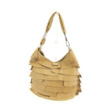 Auth Yves Saint Laurent Shoulder Bag St Tropez Ladies used L769