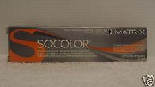 Matrix SOCOLOR CERA OIL Formula Permanent Cream Hair Color (Levels 6 & 7) ~3 oz!