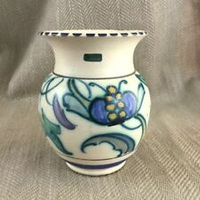 Blue Art Deco Date-Lined Ceramics (1920-1939)