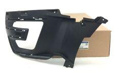 16-18 Ford Explorer LH Driver Side Front Bumper Fog Lamp Bezel Trim Cover New OE