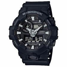 Casio G-shock Black Digital Analog Watch Ga700-1b
