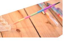 26 x 6 in 1 Plastic Colour Liquid Chalk Fashion Gel Pen - Great Gift idea