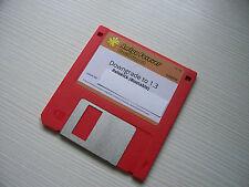Amiga Relokick 1.4a A500/ A600/ A1200/ A2000/ A3000/ A400 ( Pre-install License)