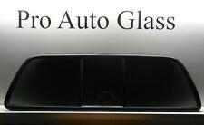 FITS:99-07 FORD F-Series sliding tinted OE Carlite Rear Back Slider Window GLASS