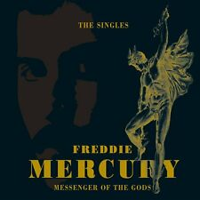 Freddie Mercury - Messenger Of The Gods: The Singles Collection (CD)