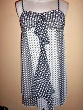 Evening, Occasion Polka Dot Hand-wash Only Clothing for Women