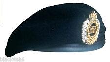 Royal Engineers Beret & Cap Badge  NEW