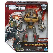 Transformers Generations Voyager Class la caída de Cybertron Grimlock Figura