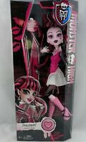 Monster High Draculaura Doll Original Ghouls Collection Daughter of Dracula New