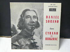 DANIEL SORANO dans CYRANO DE BERGERAC LDP 5628