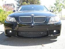 Paraurti anteriore BMW Serie 3 3/5 porte ABS  E90 E91 05>08 M3 Look