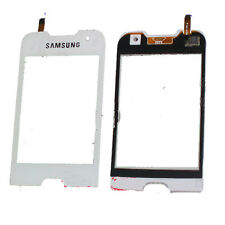 Samsung S5600 Blade Preston Top Touch Screen Digitizer Panel Pad Lens White UK