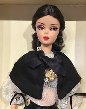 2014 Silkstone Dulcissima Barbie doll NRFB Fashion Model Collection
