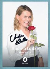 Andrea Lüdke   ROTE ROSEN