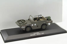 MAG EX33, FORD GPA, US ARMY, TUNISIA, 1943, 1:43 SCALE