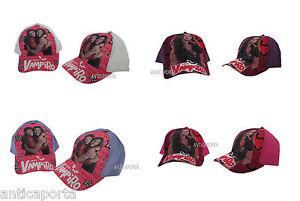 Cappello Berretto Chica Vampiro Originale Cap Casquette Chapeau Original 4 TIPI