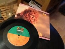 "BETTE MIDLER . FROM A DISTANCE  . ( classic 1990 Hit ) MINT UNUSED 7"" VINYL"