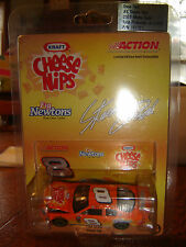 #8 Steve Park 2003 Cheese Nips / Fig Newtons Chevy 1:64 ACTION H/O 1/5400