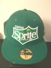 Sprite New Era Japan 59fifty 5950 Fitted Cap Hat