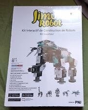 Jimu Robot kit inventeur NEUF SOUS BLISTER