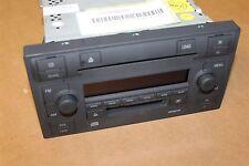 Audi A2 symphony ii radio changeur cd head unité 8Z0057195EX new genuine audi part