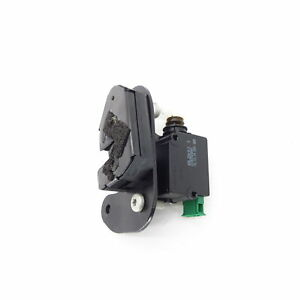 tailgate lock left Land Rover DISCOVERY IV L319 05.10- Castle tailgate