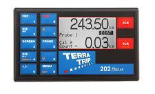 Terratrip 202 Plus V4 Rallye - Elektronischer Wegstreckenzähler - Tripmaster