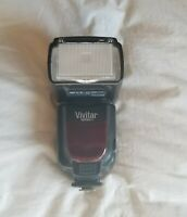 Vivitar 18-180mm DSLR Flash for Canon