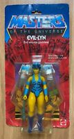 MOTU,Vintage, EVIL-LYN, Masters of the Universe,MOC,Sealed,He-Man