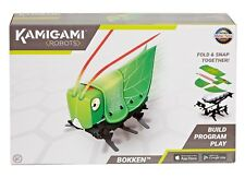Mattel Kamigami Musubi Robot - Build Program Play - Fold & Snap - #2