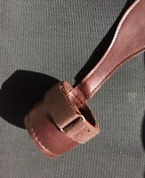 bassoon fagott seat strap boot cup handmade signed quality