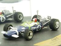 Quartzo Diecast 4013 Lotus 49B JO Siffert South African GP 1969 1.43 Scale Boxed