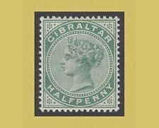 Victoria (1840-1901) Mint Never Hinged/MNH British Colony & Territory Stamps