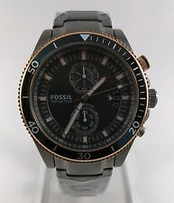 FOSSIL Wakefield Chronograph CH2948 Wrist Watch for Men NEW & AUTHENTIC!!