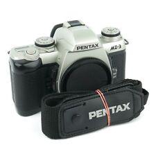 Pentax MZ-3 35mm Film Camera Body Only