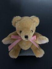 Pleasant Company American Girl Samantha's Mohair Teddy Bear Merrythought
