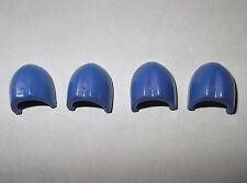 21105 Hombrera azul 4u playmobil,conquistador,conqueror,shoulder