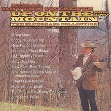 Up on the Mountain, Vol. 2 by Various Artists (CD, Mar-2003) BRAND NEW,FREE SHIP