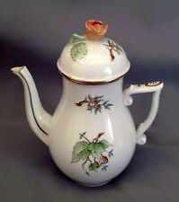 Herend HER16 Small Coffee Pot - Great Shape
